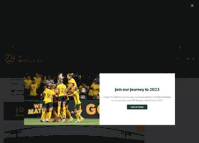matildas.footballaustralia.com.au