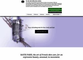 matis-paris.com