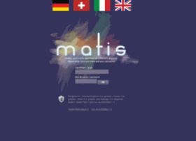 matis.smartbox.com