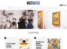 matisse2013.nice.fr