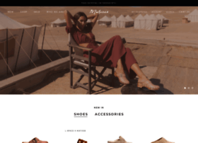 matissefootwear.com