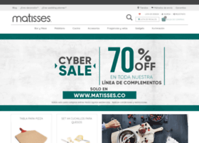 matisses.co