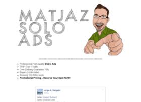 matjazsoloads.com