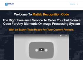 matlab-recognition-code.com