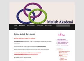 matlabakademi.com