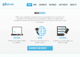 matlex.com