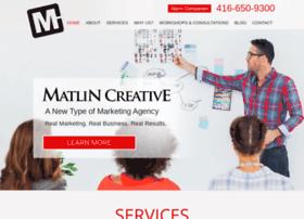 matlincreative.com