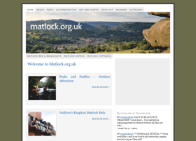 matlock.org.uk