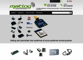 matlog.com