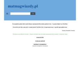 matmagwiazdy.pl