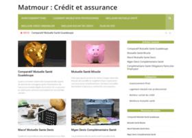 matmour.fr