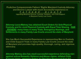 matneylawfirm.com