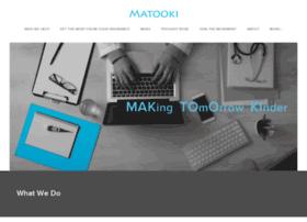 Matooki.com