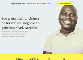 matopejose.com