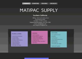 matpac.com