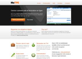 matpe.com