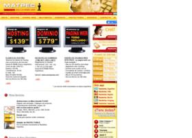 matpec.com.ar