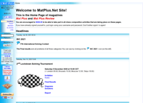 matplus.net