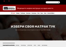 matraci.info