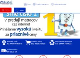 matracin.sk