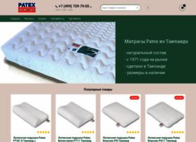 matrasipodushka.com