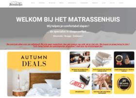 matrassenhuis.com
