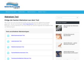 matratzen-tests.com