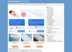matratzentestsieger.net