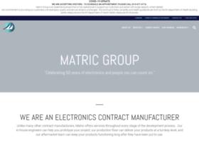 matric.com