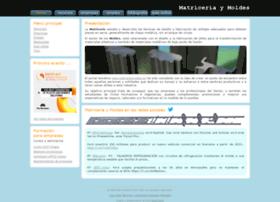 matriceriaymoldes.es
