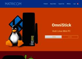matricom.net