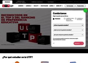 matricula03.utp.edu.pe