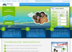 matrimonialinfo.com