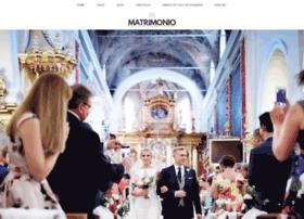 matrimonio.pl