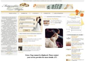 matrimoniopuglia.com