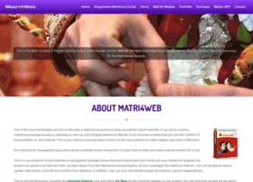 matrimony-script.com