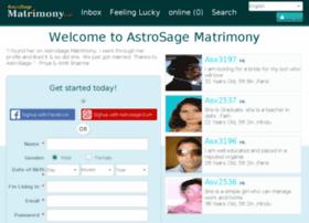 matrimony.astrosage.com