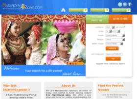 matrimonyzone.com