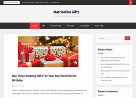 matrioshka-gift-shop.com