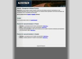 matriset.com