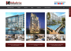 matrix-developments.com