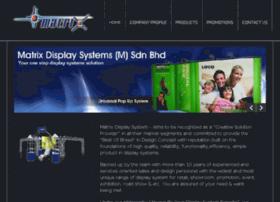 matrix-display.com.my