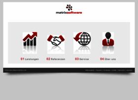 matrix-software.de