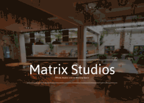 matrix-studios.co.uk