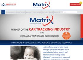 matrix.co.za