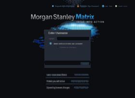 matrix.ms.com