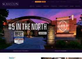 matrix.scranton.edu