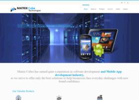 matrixcubes.com