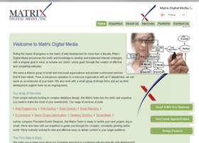 matrixdm.com