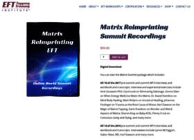 matrixeftsummit.com